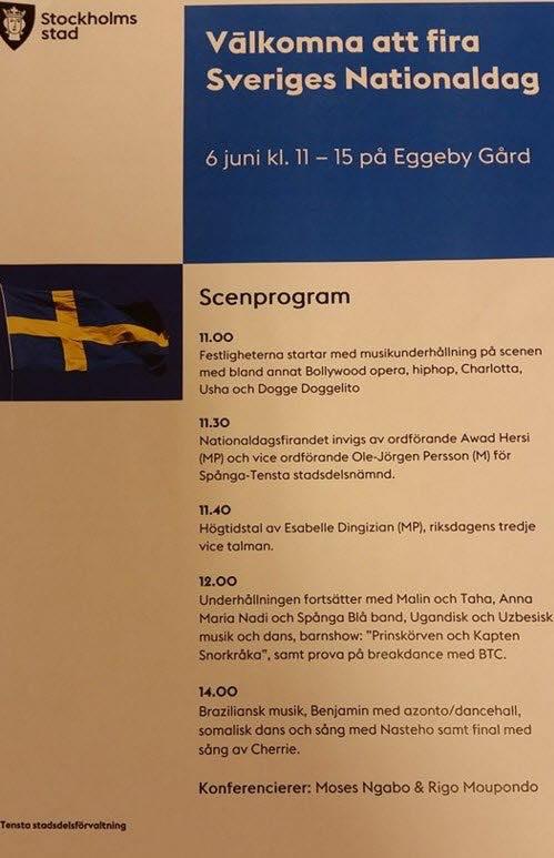 sb 6 juni stockholm